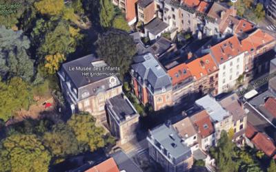 Somptueuse villa, idéalement située, à vendre au rabais, entre amis…